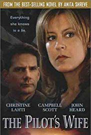 Watch Free The Pilots Wife (2002)