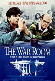 Watch Free The War Room (1993)