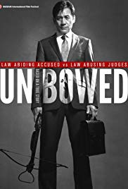 Watch Free Unbowed (2011)