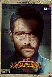 Watch Free Why Cheat India (2019)