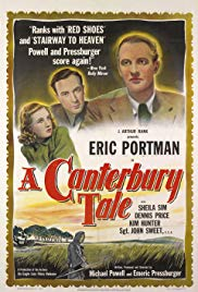 Watch Free A Canterbury Tale (1944)