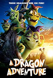 Watch Free  A Dragon Adventure (2019)