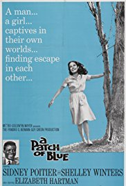 Watch Free A Patch of Blue (1965)