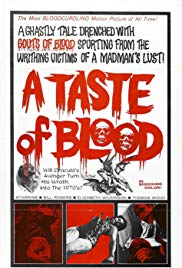 Watch Free A Taste of Blood (1967)