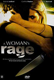 Watch Free A Womans Rage (2008)