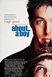 Watch Free About a Boy (2002)
