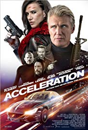Watch Free Acceleration (2019)