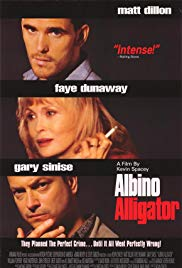 Watch Free Albino Alligator (1996)