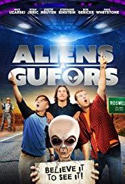 Watch Free Aliens & Gufors (2017)