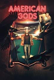 Watch Free American Gods (2017 )