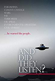 Watch Free And Did They Listen? (2015)