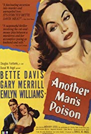 Watch Free Another Mans Poison (1951)