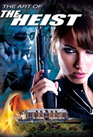 Watch Free Art of the Heist (2007 )