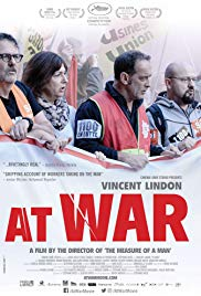Watch Free At War (2018)