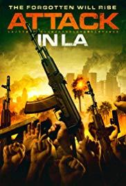 Watch Free Attack in LA (2018)