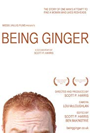 Watch Free Being Ginger (2013)