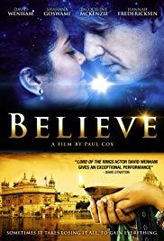 Watch Free Believe (2019)