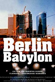Watch Free Berlin Babylon (2001)