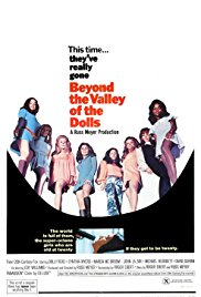 Watch Free Beyond the Valley of the Dolls (1970)