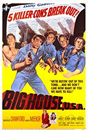 Watch Free Big House, U.S.A. (1955)