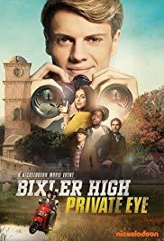 Watch Free Bixler High Private Eye (2019)