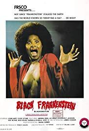 Watch Free Blackenstein (1973)