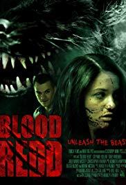 Watch Free Blood Redd (2017)
