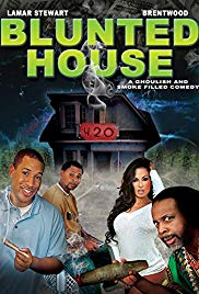 Watch Free Blunted House: The Movie (2009)
