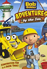 Watch Free Bob the Builder: Adventures by the Sea (2012)