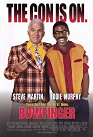 Watch Free Bowfinger (1999)