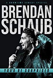 Watch Free Brendan Schaub: Youd Be Surprised (2019)