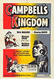 Watch Free Campbells Kingdom (1957)