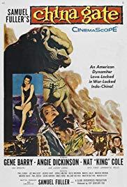 Watch Free China Gate (1957)