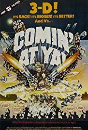 Watch Free Comin at Ya! (1981)