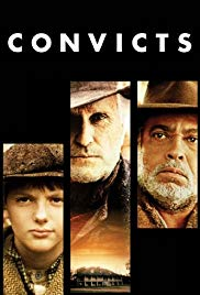 Watch Free Convicts (1991)