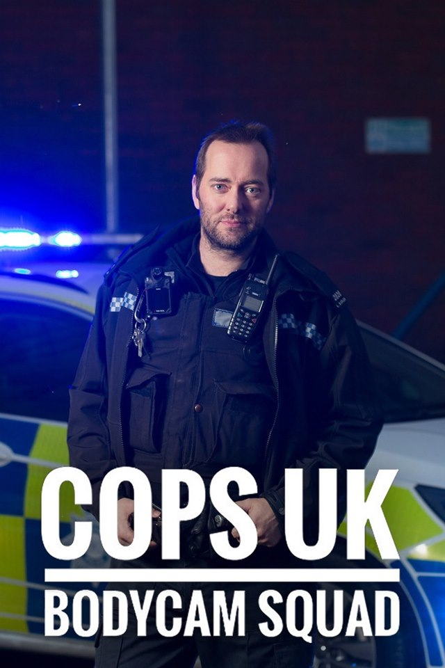 Watch Free Cops UK: Bodycam Squad (2016 )
