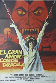 Watch Free Count Draculas Great Love (1973)