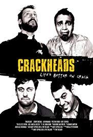 Watch Free Crackheads (2013)