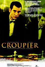 Watch Free Croupier (1998)