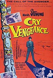 Watch Free Cry Vengeance (1954)