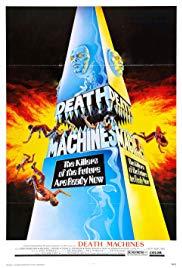 Watch Free Death Machines (1976)