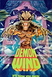 Watch Free Demon Wind (1990)