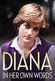 Watch Free Diana: In Her Own Words (2017)