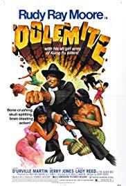 Watch Free Dolemite (1975)