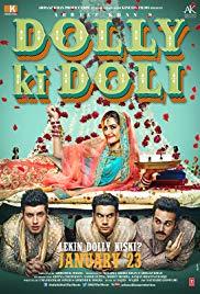 Watch Free Dolly Ki Doli (2015)