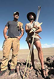 Watch Free Ed Stafford: First Man Out (2019 )