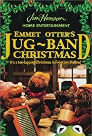 Watch Free Emmet Otters JugBand Christmas (1977)