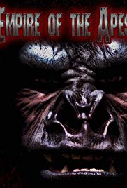 Watch Free Empire of the Apes (2013)