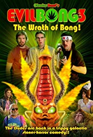 Watch Free Evil Bong 3: The Wrath of Bong (2011)