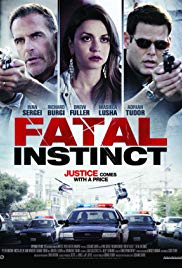 Watch Free Fatal Instinct (2014)